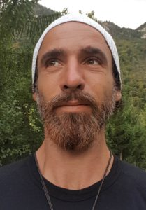 Inti Maier Kundalini Yoga Shiatsu Augsburg