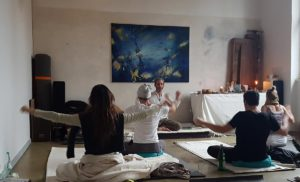 Inti Maier: Kundalini Yoga Augsburg