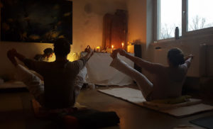 Kundalini Yoga Augsburg workshop