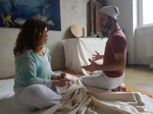 Shiatsu Massage Augsburg